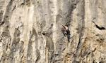 Klemen Becan creates Croatia's hardest climb