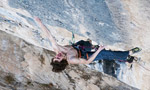 Adam Ondra, 9b first ascent and 8c+ on-sight in a day at Oliana