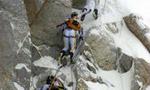 Adamello Ski Raid, 2a tappa de La Grande Course