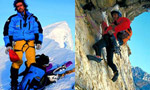 Le Alpi di Patrick Bérhault, dalla Slovenia alle Marittime