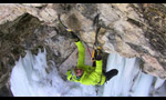 Dolasilla, new Fanes mixed route in the Dolomites