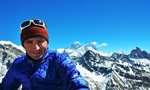 Ueli Steck top speed solo on Shisha Pangma