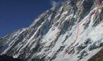Ueli Steck, the climb up Shisha Pangma