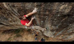 Chris Sharma, l'intervista dopo la libera di First Round First Minute
