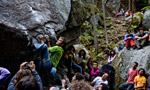 Melloblocco 2011 – a new bouldering and Val Masino record