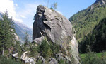 Arrampicare nello Zillertal, Austria