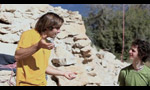 Adam Ondra, the Chaxi Raxi Oliana video