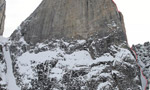 Shark's Tooth, prima salita in Groenlandia per Ruchkin e Mikhaylov