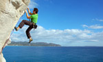 Climbing in Sardinia: three new crags in the south