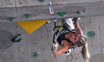 Sport climbing shortlisted for the 2020 Olympic Games