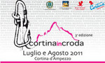 Cortina inCroda, al via la terza edizione