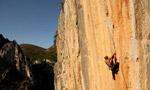 Accabadora, nuovo settore di arrampicata del Gutturu Cardaxius, Sardegna