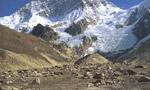Alpinismo: Nives Meroi e Romano Benet in partenza per il Makalu