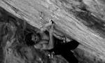 Adam Ondra, L'Avaro 8c+ a-vista