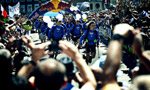 Red Bull X-Alps 2011: Race On!