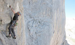 Naranjo de Bulnes, Pou brothers free Gorilas en la Roca