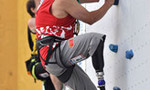 ParaClimbing Speed World Championship