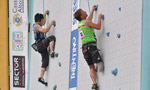ParaClimbing World Championship, all the Lead winners in Arco