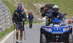 Red Bull X-Alps 2011: day 3