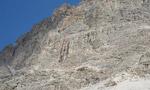 Blede alla riscossa, Piccolo Lagazuoi, Dolomites