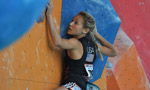 Sasha DiGiulian rocks Rodellar, Bielsa and Margalef