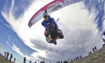 Christian Maurer wins Red Bull X-Alps 2011