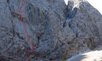 Matic Obid, a summer climbing in Slovenia and Croatia