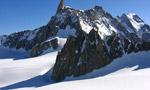 Dente del Gigante - Monte Bianco