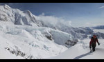 Alaska, Denali - Cassin Ridge video
