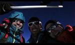 La Classica Moderna, Mont Blanc