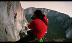 Yosemite climbing, behind the lens of Jimmy Chin
