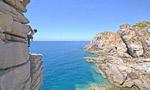 Arrampicata Trad a Capo Pecora, Sardegna