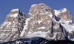 Monte Pelmo, tragico incidente durante un soccorso in Dolomiti