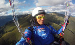 Red Bull X-Alps 2011: Andreas Frötscher, the great competition and a story about friendship