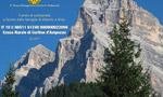 Tragedia del Monte Pelmo: fondo di solidarietà per Alberto Bonafede ed Aldo Giustina