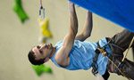 IX Climbing World Championship Aviles: Qualification Lead