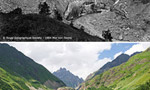 Caucasus 2011, the results of the second expediton of 'On the trails of the glaciers'