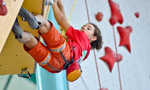 Rock Junior 2011, a 10 year climbing celebration
