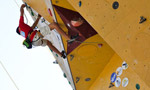 Rock Junior, la grande passione per l'arrampicata