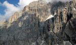 Via Casarotto a Cima Civetta in solitaria