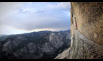 Alex Honnold: super solitaria sullo Yosemite Triple