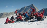 The Mountain Academy 2011