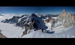 Patagonia, Cerro Standhart and Cerro Piergiorgio