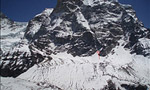 Mick Fowler and Dave Turnbull first ascent of Mugu Chuli in Nepal