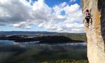 Sesta edizione del meeting L'acqua e la roccia a Roccadoria Monteleone (Sardegna)