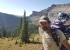 Continental Divide Trail: Diego Salvi nella Bob Marshall Wilderness
