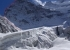 The line chosen by Alan Rousseau and Tino Villanueva for the first ascent of Rungofarka 6495 m, Himalaya