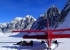 Revelation Mountains, Alaska: l'aereo pilotato da Paul Roderick