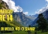 Saturday 18 May a peaceful protest in Val di Mello against the lanned expansion of an existing path that would make it accessible to wheelchairs and the disabled.