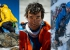 Hansjörg Auer, David Lama and Jess Roskelley. Their bodies were recovered on Sunday 21 April 2019 after being caught by an avalanche on Howse Peak in Canada the previous week.